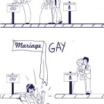 Oui au Mariage Pour Tous