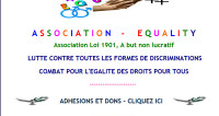 Equality - Bordeaux