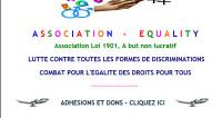 Equality - Bordeaux