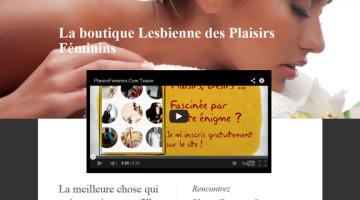 Plaisirs Féminis