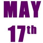 IDAHO 17 Mai