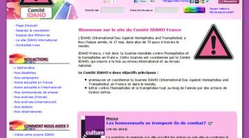 IDAHO France