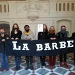 Collectif La Barbe