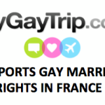 myGayTrip - Paris