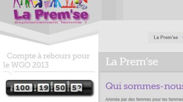 La Premse - Bordeaux