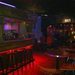 Le Domaine Bar