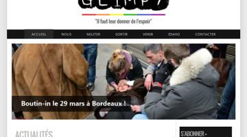 Glimpy - Bordeaux
