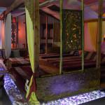 Sauna Lotus