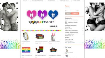 LGBTStore