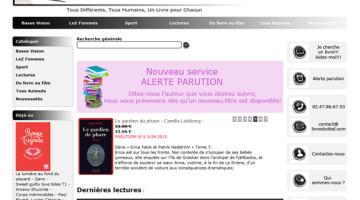 Librairie Boibel