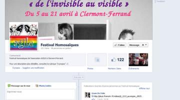 Festival des Homosaïques