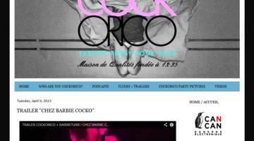 Cockorico