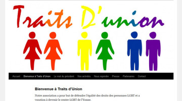 Traits d'Union