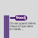 Le Freedj