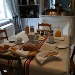 Bed & Breakfast Aristide