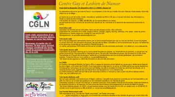 Centre Gay et Lesbien de Namur