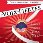 Les Fiertés Namuroises