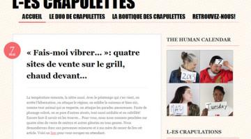 L-es Crapulettes