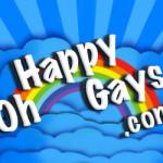 Oh Happy Gays