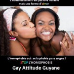 Gay Attitude Guyane