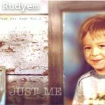 Rudyem Staff