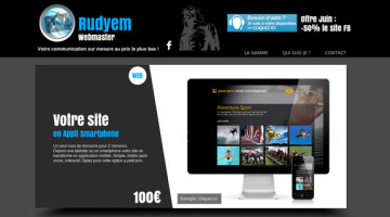 Rudyem Webmaster