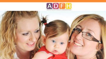 Association des Familles Homoparentales