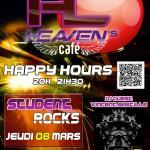 Heaven's Café