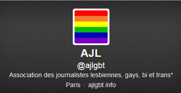 Association des Journalistes LGBT